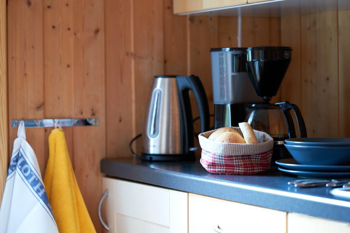 Obligatorisk vask av hytter